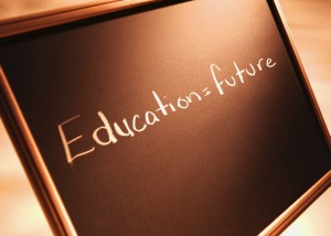 Akademiuddannelse (Kilde: Flickr.com)