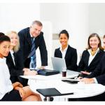 Ledelsen skal køre godt (Foto: smallbusinessadvice.org.au)
