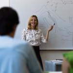 Et kursus er godt for alle ind imellem (Foto: sondagsavisen.dk)