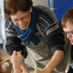 Er du interesseret i at lære mere om mennesker? Så kig på pædagogisk psykologi (foto viauc.dk)