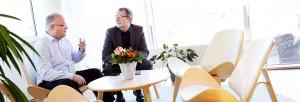Gode ledere kommer sjældent af sig selv (foto hansentoft.dk)